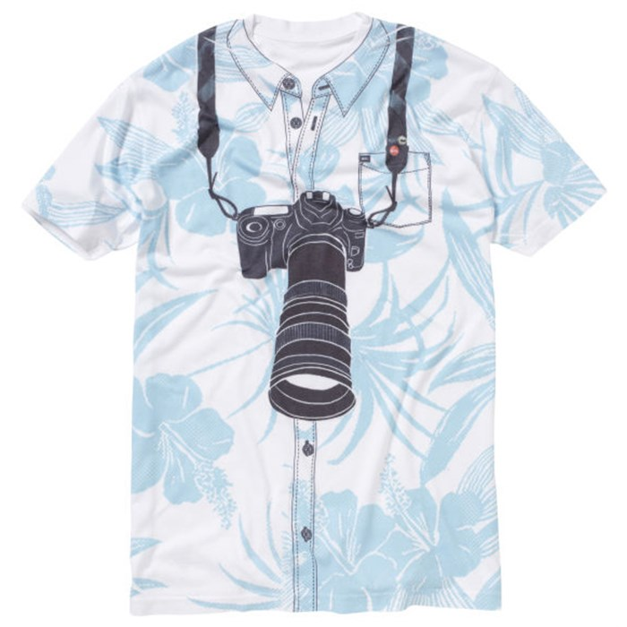 Quiksilver - Document T-Shirt