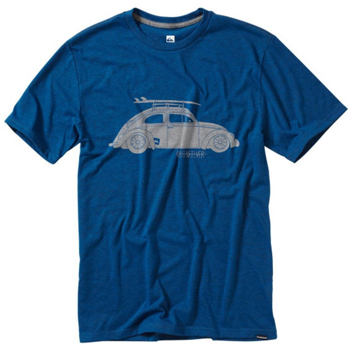 Quiksilver - Bugged Out T-Shirt
