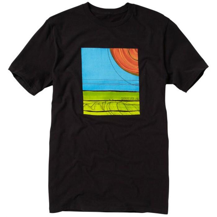 Quiksilver - Tamarack T-Shirt