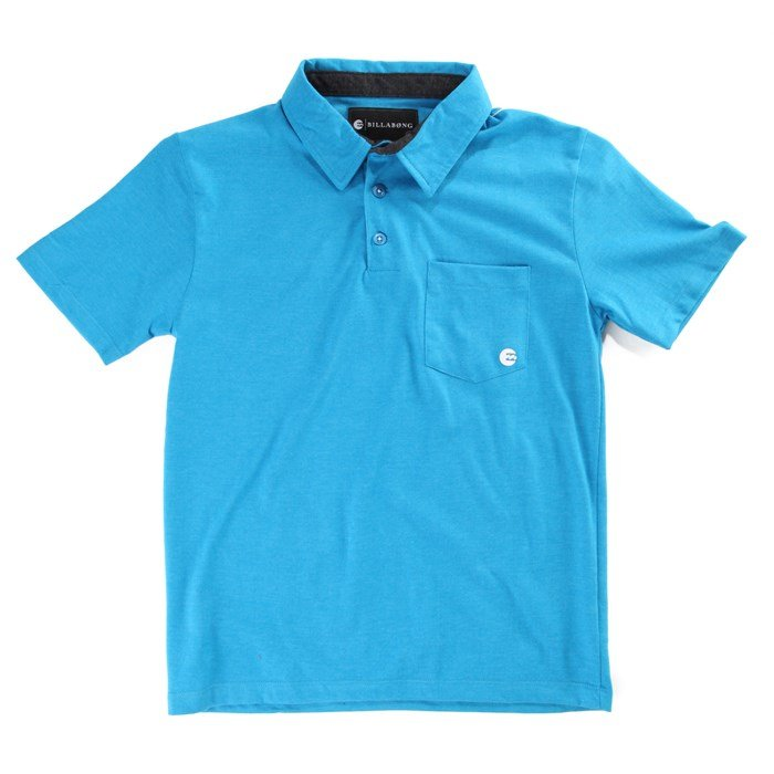 Billabong - Standard Polo Shirt - Boy's