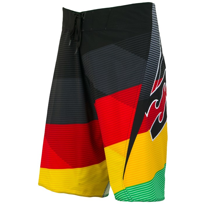 Billabong - Conquer Boardshorts