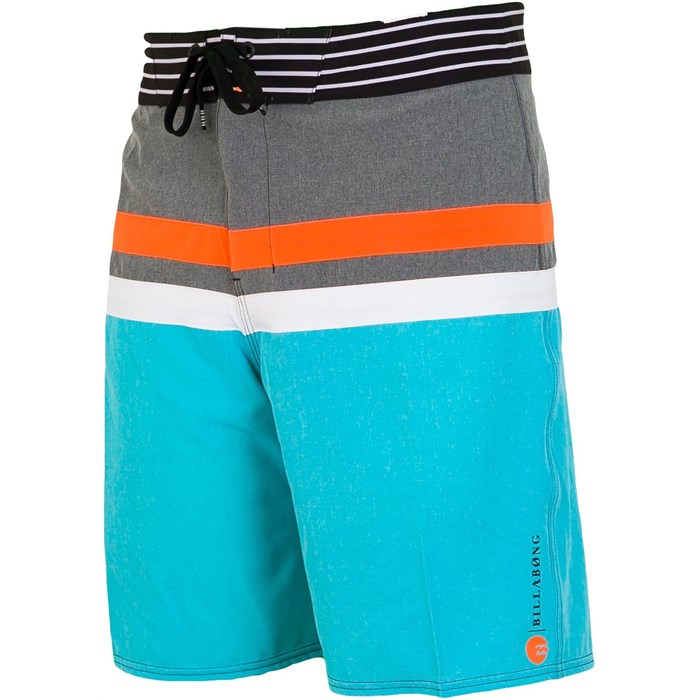 Billabong - Muted Boardshorts