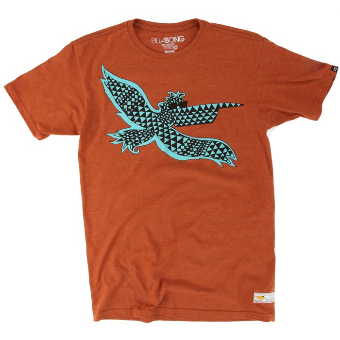 Billabong - Navajo Pelly T-Shirt