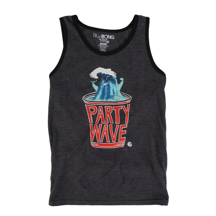 Billabong - Party Wave Tank Top