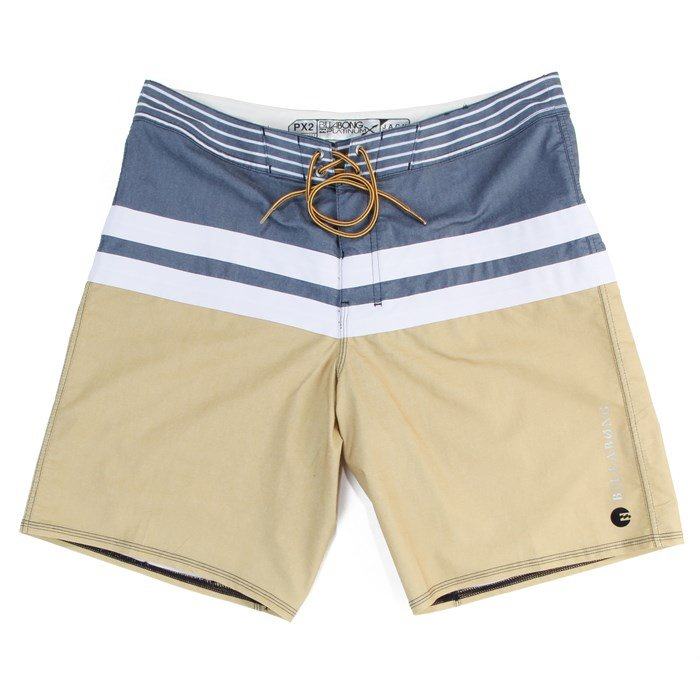 Billabong - Muted Sublimated Boardshorts