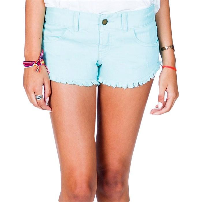 Billabong - Laneway Shorts - Women's
