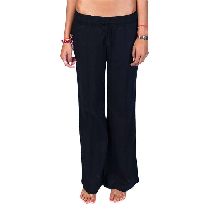 Billabong - Coastline Cruz Beach Pants - Women's