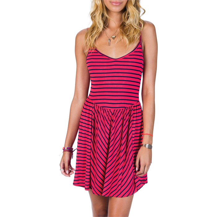 Billabong - Showin' Ropes Dress - Women's