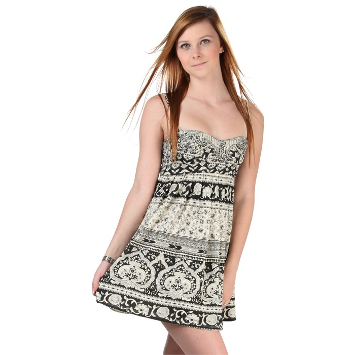 Billabong - Mel Dress - Women's