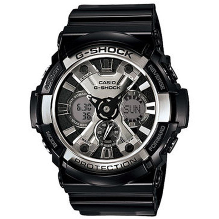 G-Shock - GA-200BW Watch