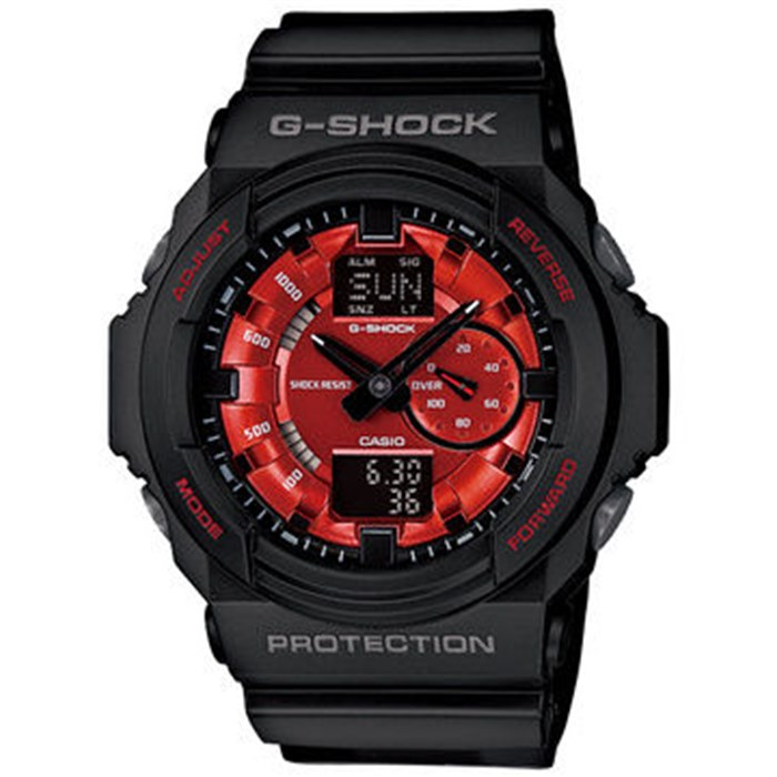 G-Shock - GA-150MF Watch