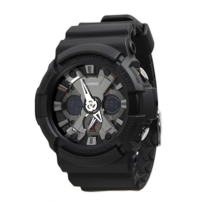 G-Shock - Big Combi Metal Watch