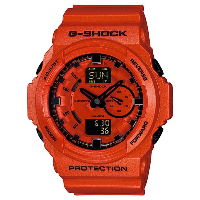G-Shock - GA-150A Watch