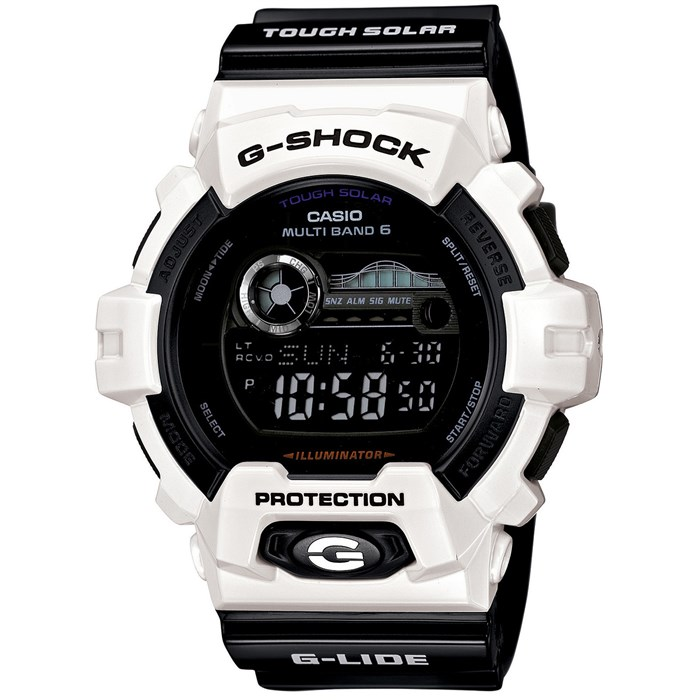 G-Shock - G-Shock GWX8900B-7 Watch