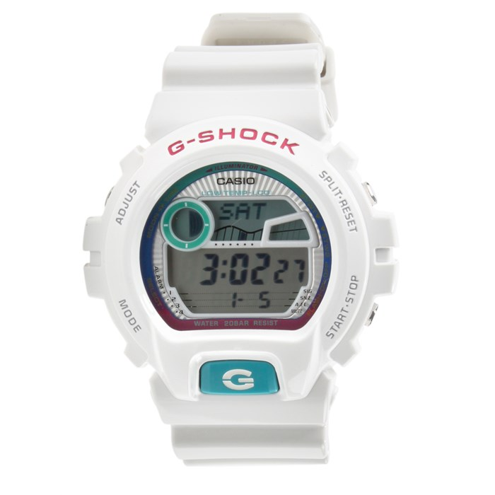 G-Shock - The 6900 Glide Watch