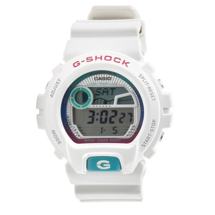 G-Shock - The 6900 Glide Watch