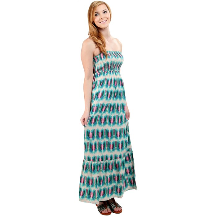 Element - Polynesia 2 Dress - Women's