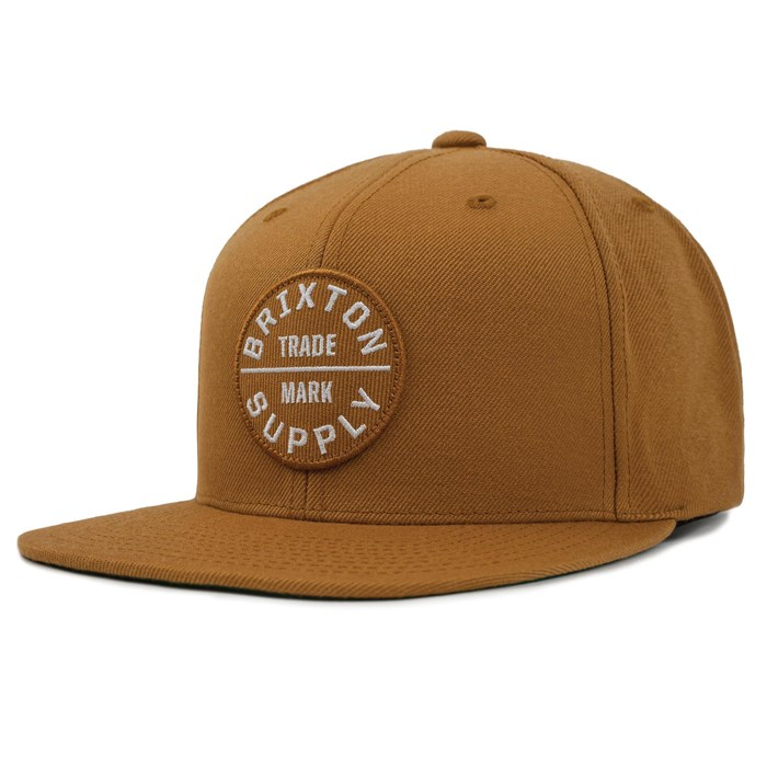 Brixton - Oath III Hat