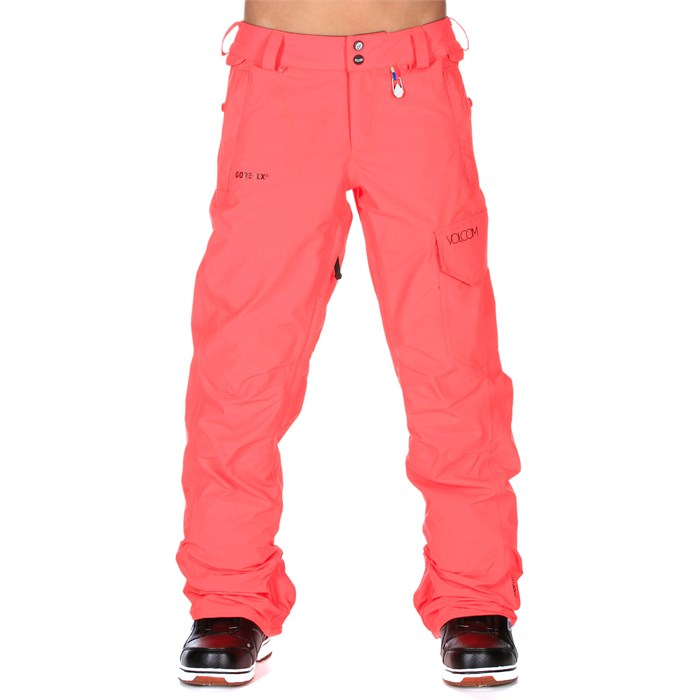 Volcom - Elfin GORE-TEX® Pants - Women's
