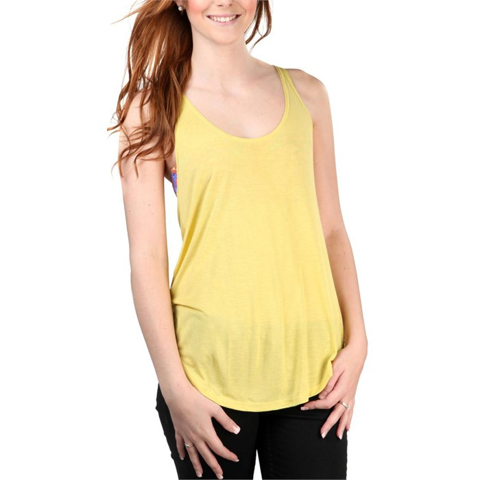 Obey Clothing - Melody Tank Top - Women's
