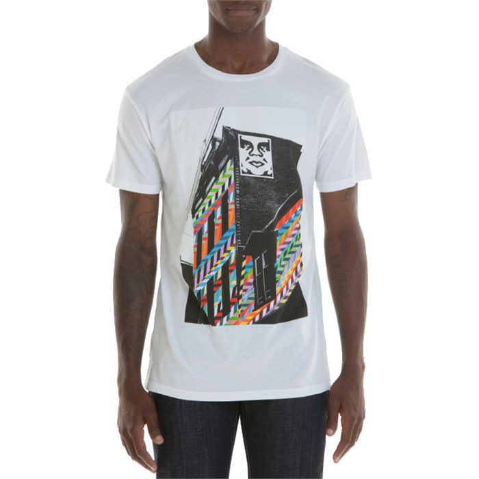 Obey Clothing - Woodside/Pittsburgh 02 T-Shirt