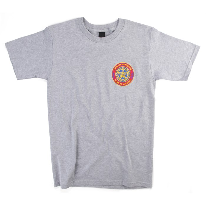 Obey Clothing - Public Works T-Shirt