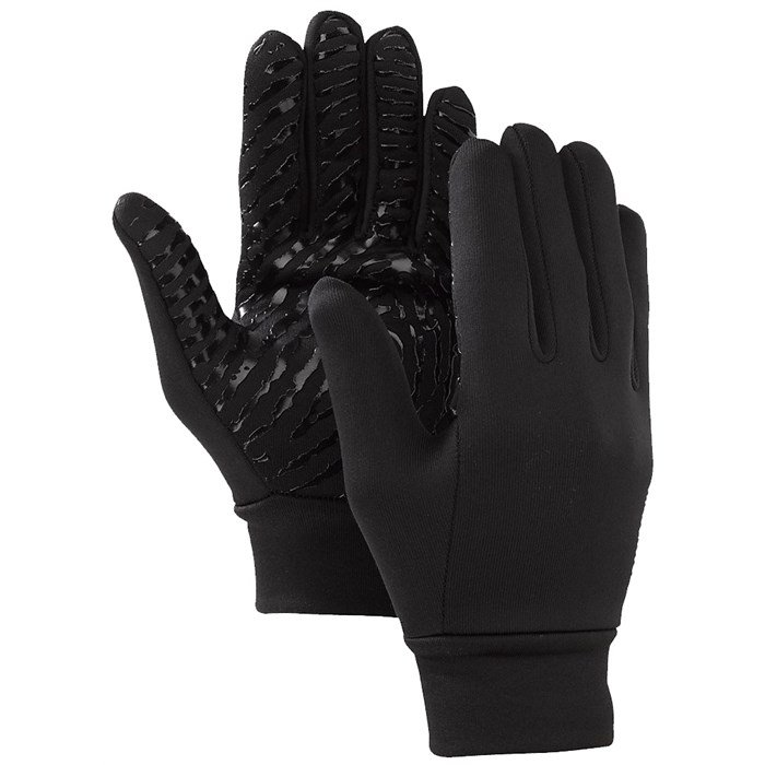Burton - Powerstretch Liner Gloves