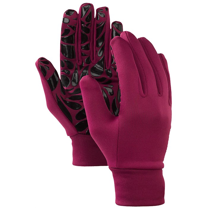 Burton - Powerstretch Liner Gloves - Women's