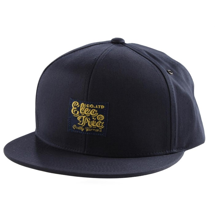 Electric - FF Fordham Hat