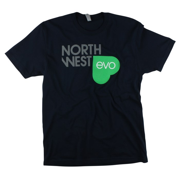 evo - NW Love T-Shirt