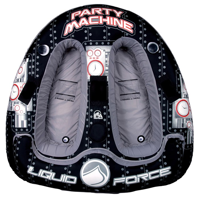 Liquid Force - Party Machine 2.0 Tube