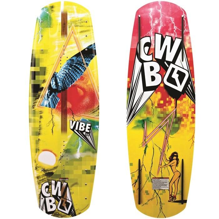 CWB - Vibe Wakeboard 2013