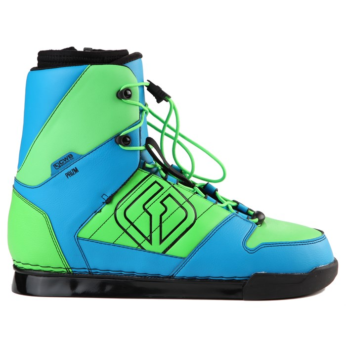 CWB - Prizm LTD Wakeboard Bindings 2013