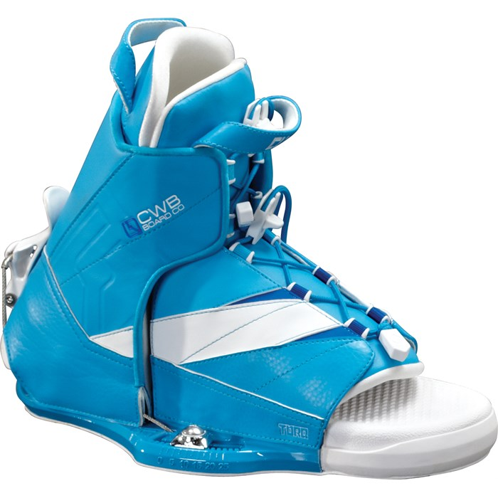 CWB - Torq LTD Wakeboard Bindings 2013