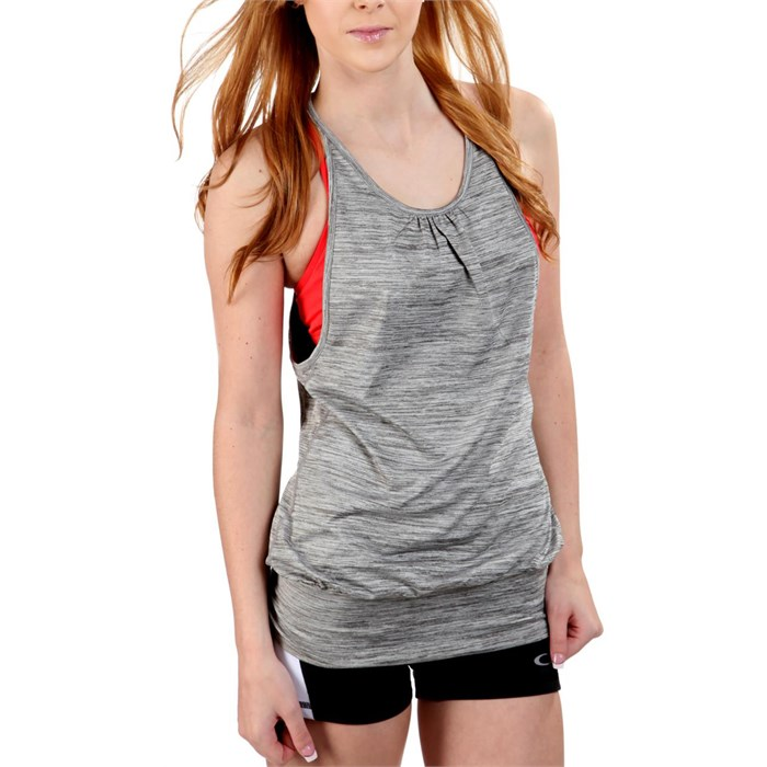 Roxy - Aligned Two In One Tank Top - Women's