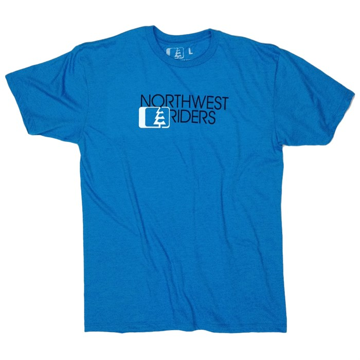 Northwest Riders - Jones T-Shirt