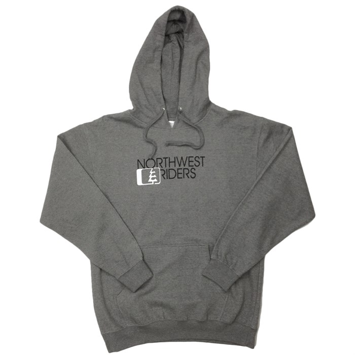 Northwest Riders - Jones Pullover Hoodie