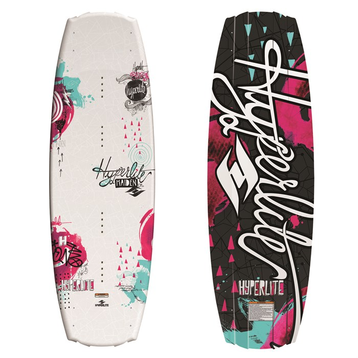 Hyperlite - Maiden Wakeboard - Women's 2013