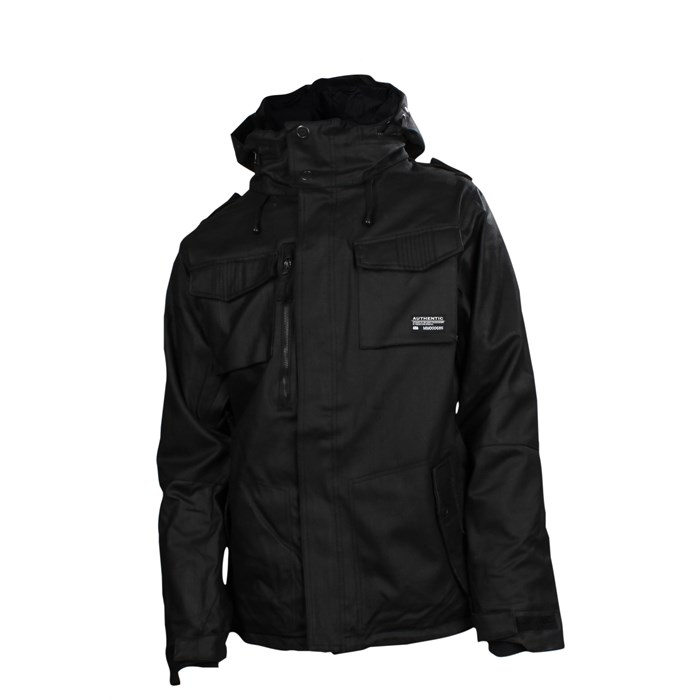 686 - Reserved M-65 Waxed Insulated Jacket