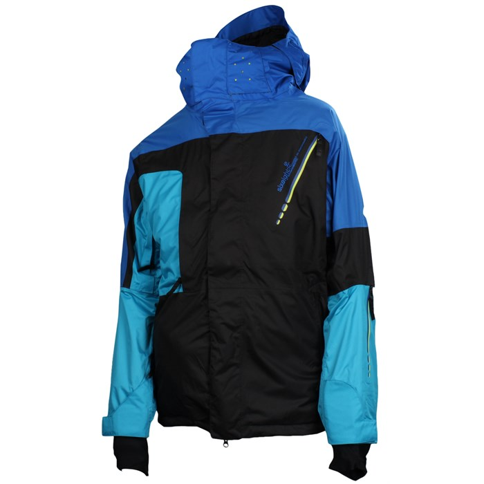 686 - Smarty Complete Jacket