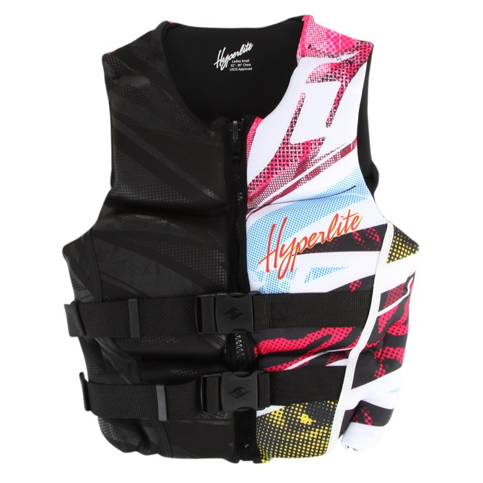 Hyperlite - Ambition CGA Wakeboard Vest - Women's 2014