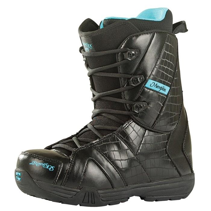 Rome - Memphis Snowboard Boots - Women's 2013