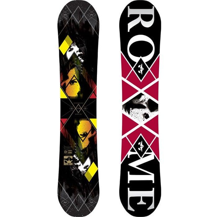 Rome - Postermania Snowboard 2013