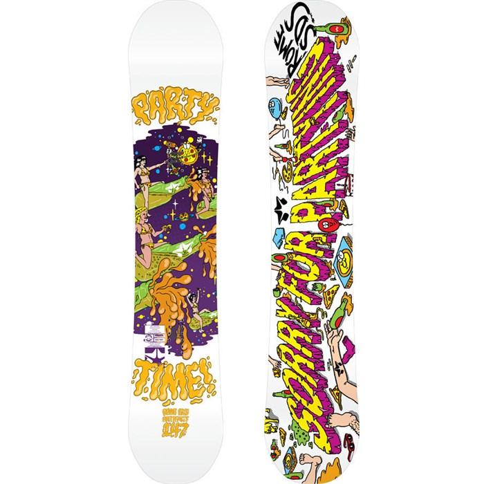 Rome - Artifact Snowboard 2013