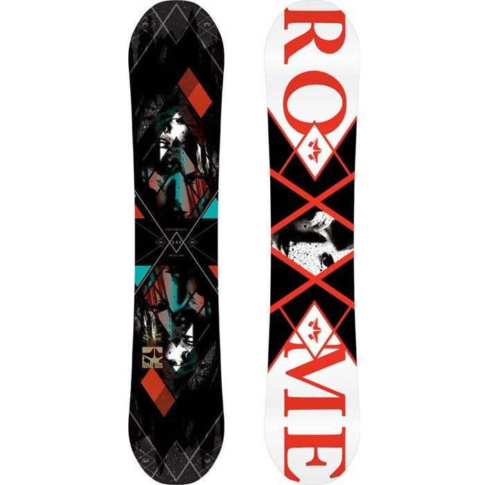 Rome - Postermania Snowboard - Blem 2013