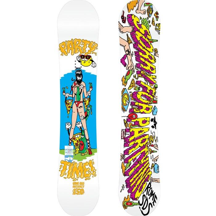 Rome - Artifact Snowboard - Blem 2013