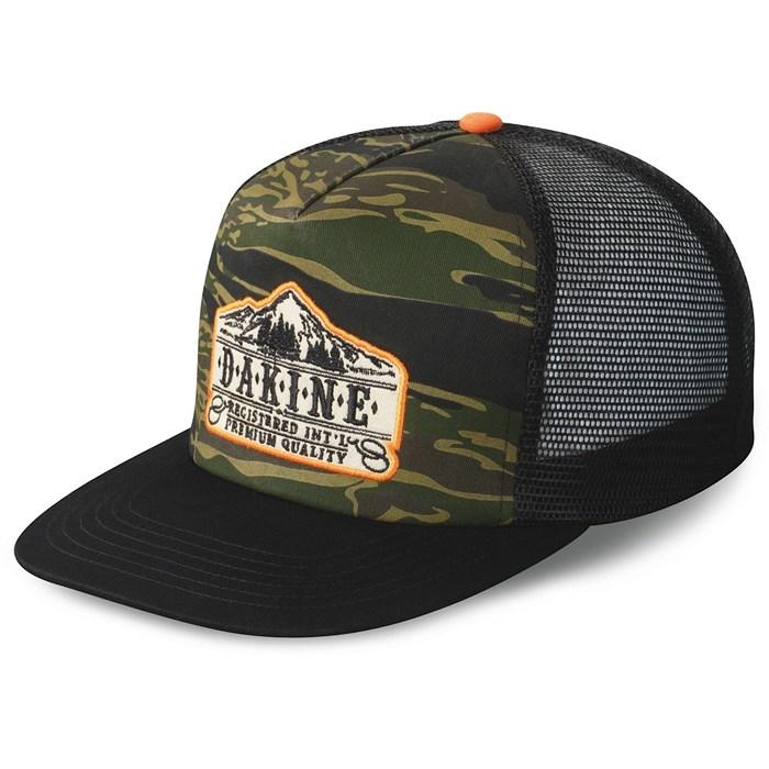 Dakine - DaKine Bullseye Hat