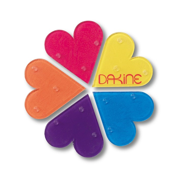DaKine - Hearts Stomp Pad - Women's