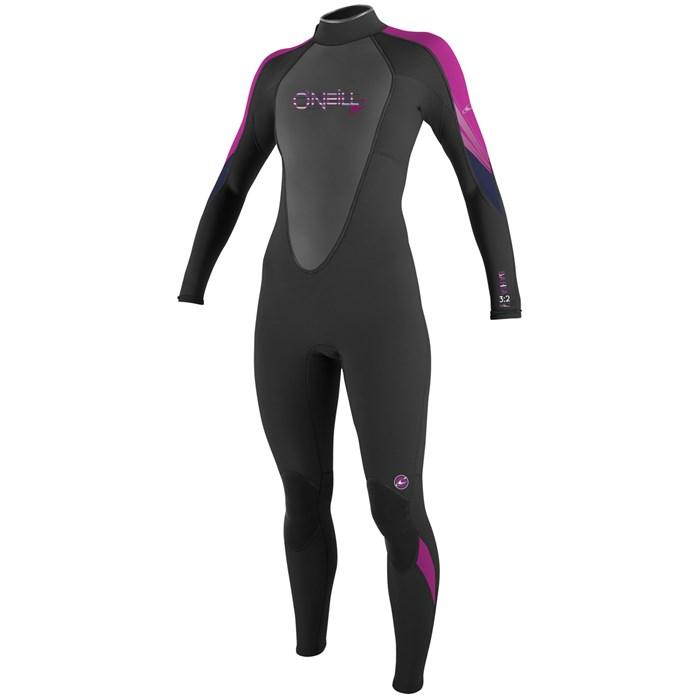 O'Neill - Bahia FL 3/2 Wetsuit - Women's