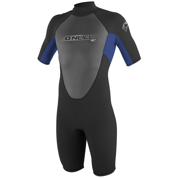 O'Neill - Reactor Spring Wetsuit - Boy's